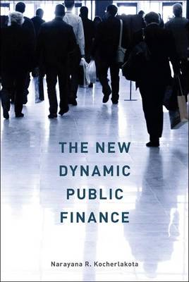 The New Dynamic Public Finance (BOK)