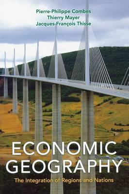 Economic Geography (BOK)