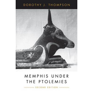 Memphis Under the Ptolemies (BOK)