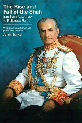 Rise and Fall of the Shah (BOK)