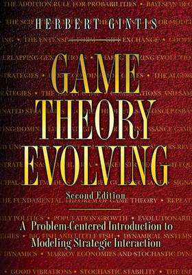 Game Theory Evolving (BOK)