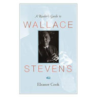 Reader's Guide to Wallace Stevens (BOK)
