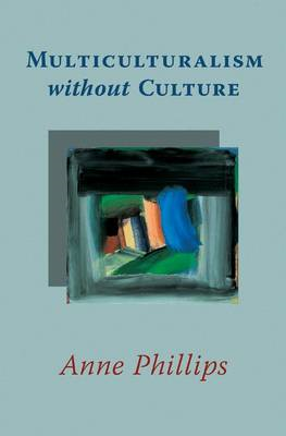 Multiculturalism without Culture (BOK)