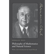 Philosophy of Mathematics and Natural Science (BOK)