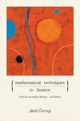 Mathematical Techniques in Finance (BOK)