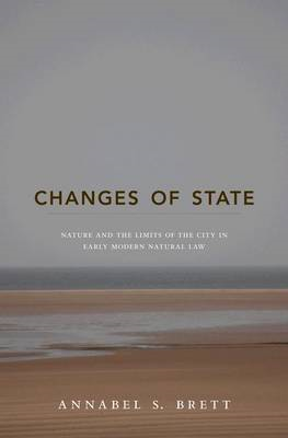 Changes of State (BOK)