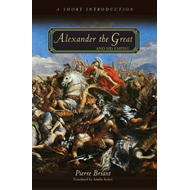 Alexander the Great and His Empire: A Short Introduction (BOK)