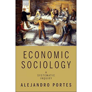 Economic Sociology (BOK)
