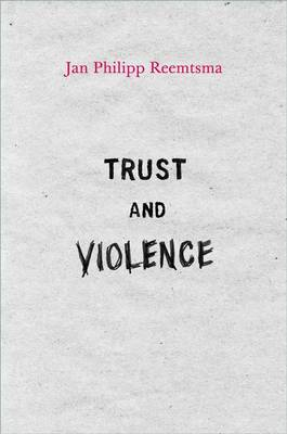 Trust and Violence (BOK)