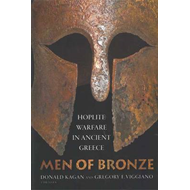 Men of Bronze (BOK)