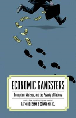 Economic Gangsters (BOK)