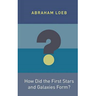 How Did the First Stars and Galaxies Form? (BOK)