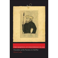 Makings of Indonesian Islam (BOK)