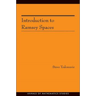 Introduction to Ramsey Spaces (BOK)