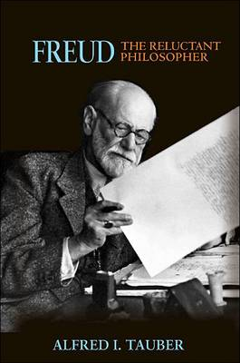 Freud, the Reluctant Philosopher (BOK)