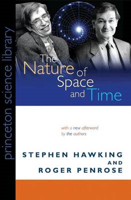 Nature of Space and Time (BOK)
