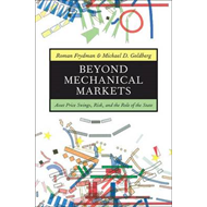 Beyond Mechanical Markets: Asset Price Swings, Risk, and the Role of the State (BOK)