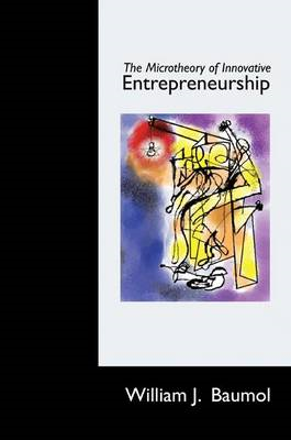 Microtheory of Innovative Entrepreneurship (BOK)