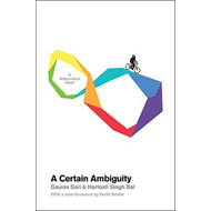 A Certain Ambiguity: A Mathematical Novel (BOK)