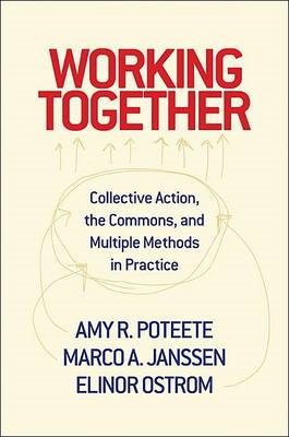 Working Together (BOK)