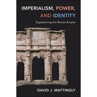 Imperialism, Power, and Identity (BOK)