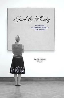 Good and Plenty (BOK)