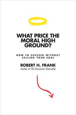What Price the Moral High Ground? (BOK)