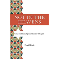 Not in the Heavens (BOK)