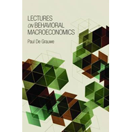 Lectures on Behavioral Macroeconomics (BOK)