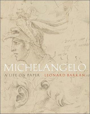 Michelangelo: A Life on Paper (BOK)