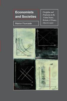 Economists and Societies (BOK)