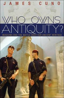 Who Owns Antiquity? (BOK)