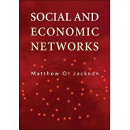 Social and Economic Networks (BOK)