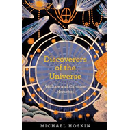 Discoverers of the Universe (BOK)