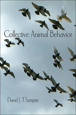 Collective Animal Behavior (BOK)