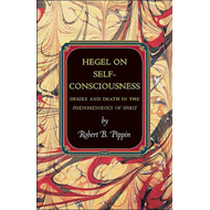 Hegel on Self-Consciousness (BOK)