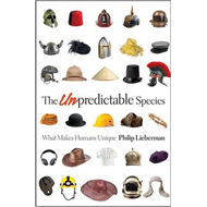 Unpredictable Species (BOK)