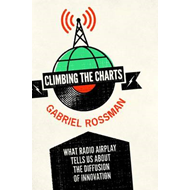 Climbing the Charts: What Radio Airplay Tells Us About the Diffusion of Innovation (BOK)