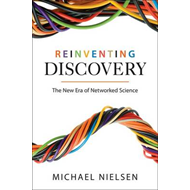 Reinventing Discovery (BOK)
