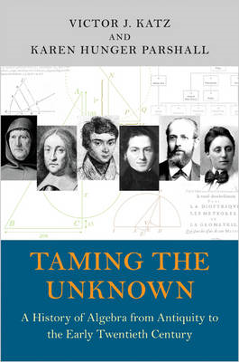Taming the Unknown (BOK)