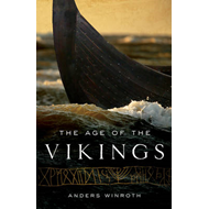 Age of the Vikings (BOK)