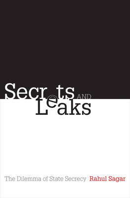 Secrets and Leaks (BOK)