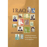 Iraq: A Political History from Independence to Occupation (BOK)
