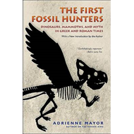 First Fossil Hunters (BOK)
