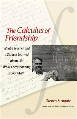Calculus of Friendship (BOK)