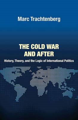 Cold War and After (BOK)