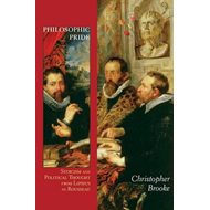 Produktbilde for Philosophic Pride (BOK)