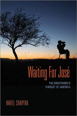 Waiting for Jose (BOK)