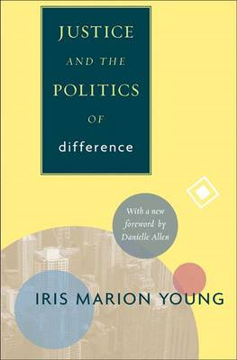 Justice and the Politics of Difference (BOK)
