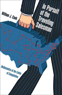 In Pursuit of the Traveling Salesman: Mathematics at the Limits of Computation (BOK)